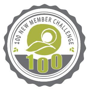100-Member-Challenge