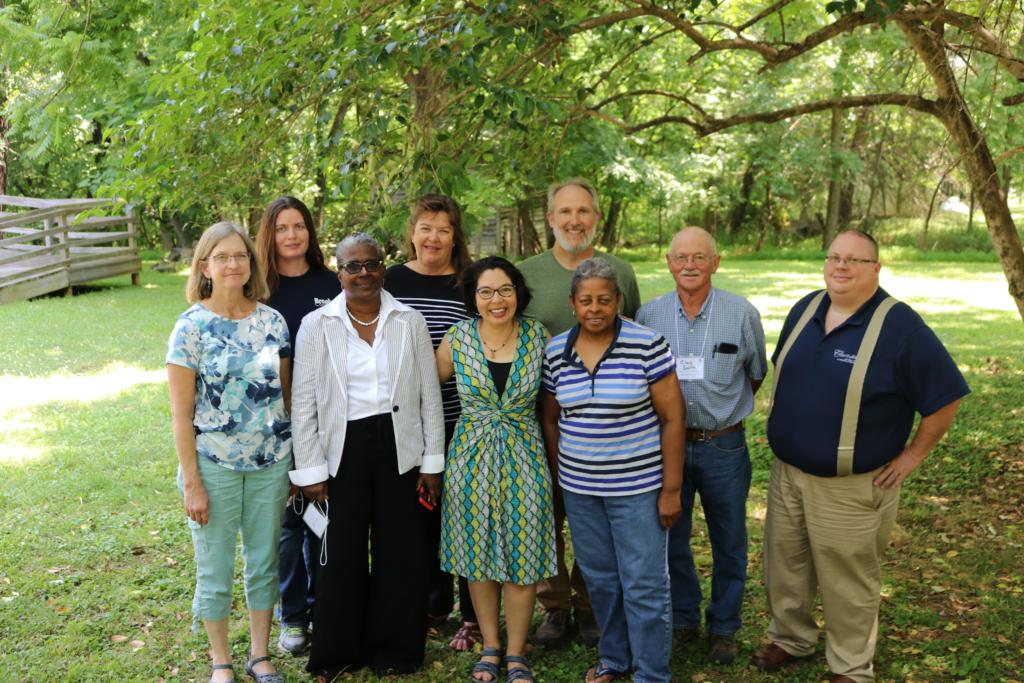 CFSA Board Members 2019