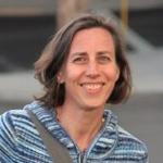 Katie Hume, Education Coordinator