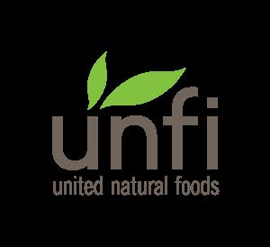 UNFI logo full color