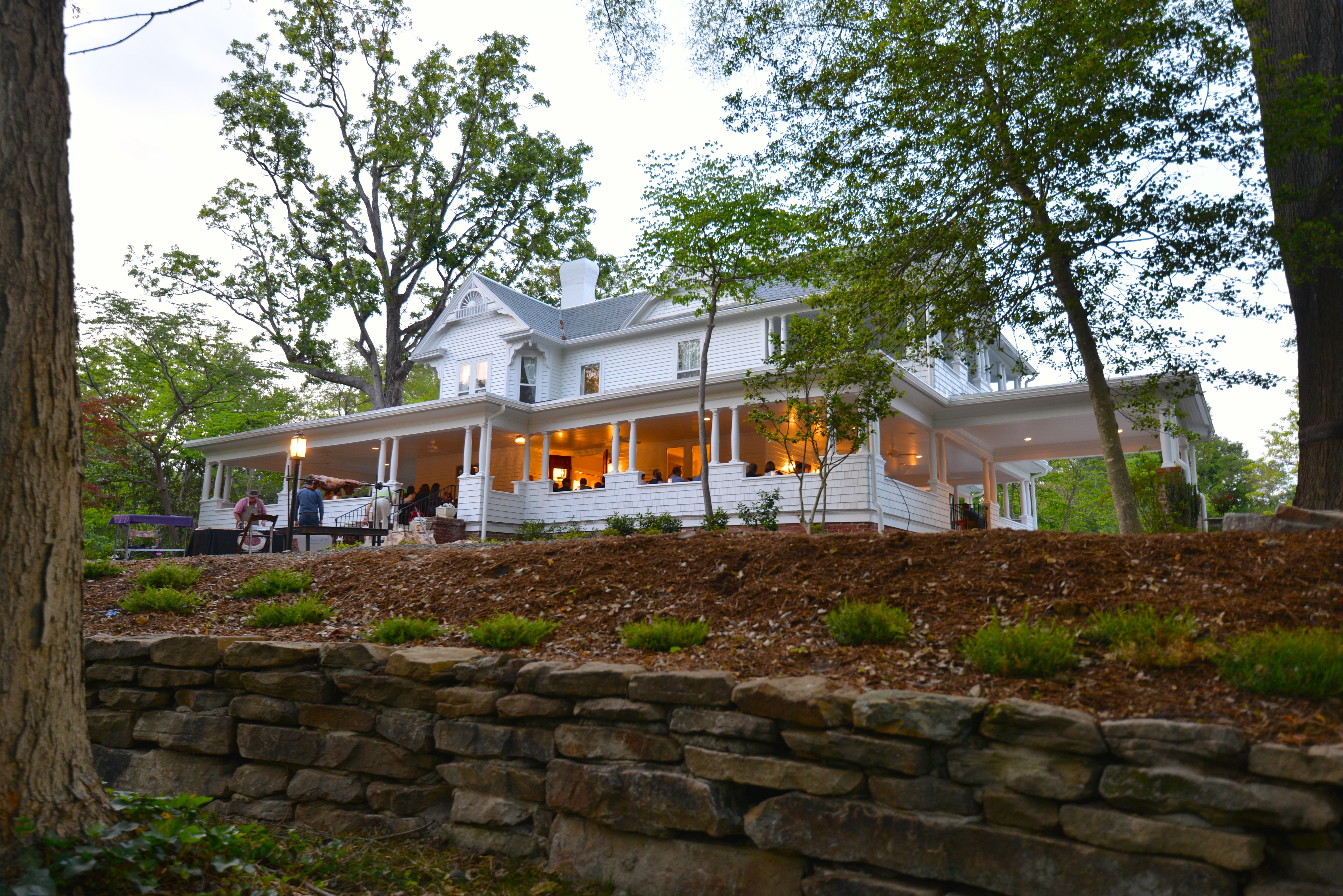 chef | Carolina Farm Stewardship Association