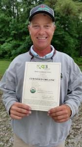 Vollmer Certified Organic