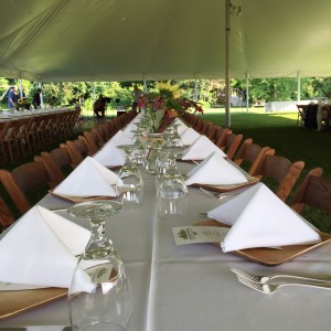Annual Fundraising Dinner at Hawthorne Valley Farm