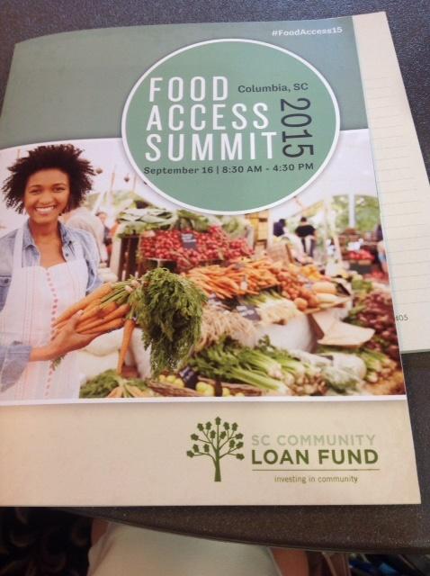 Food Summit 2015