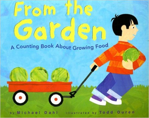 Where Does My Food Come From? 11 Fun Farm & Food Books for Kids ...