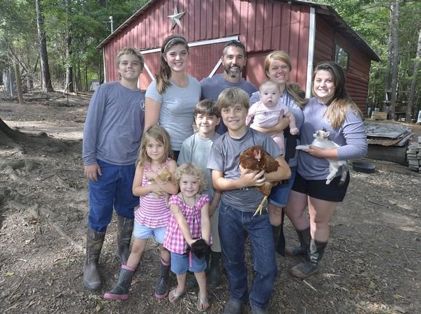 Kornerstone Farm