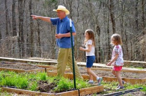 Hundred Acre Wood Farm & Sanctuary