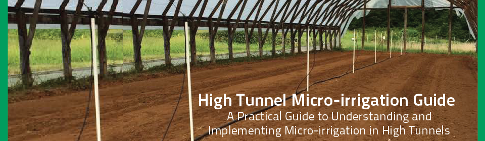 high-tunnel-micro-irrigation-guide
