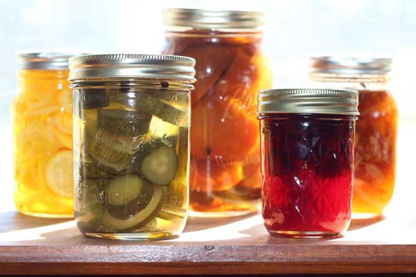 Pickles - Andrea Weigl